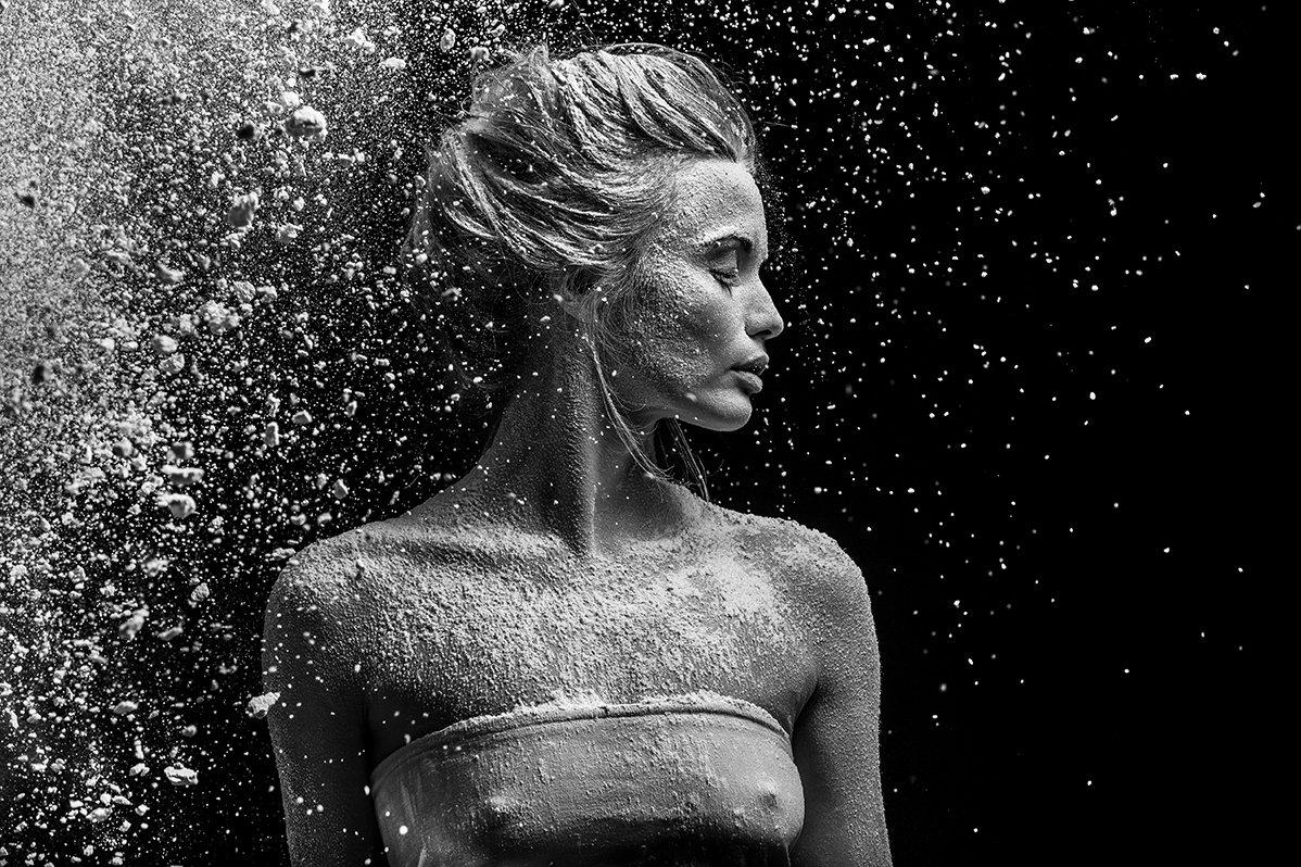 Dancer Photography 4a Beautiful Air Jump