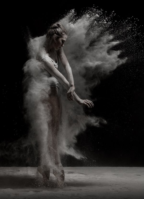 Dance Photography 6 Beautiful Dust Standing