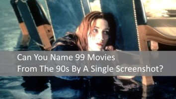 Recognize 99 Movies