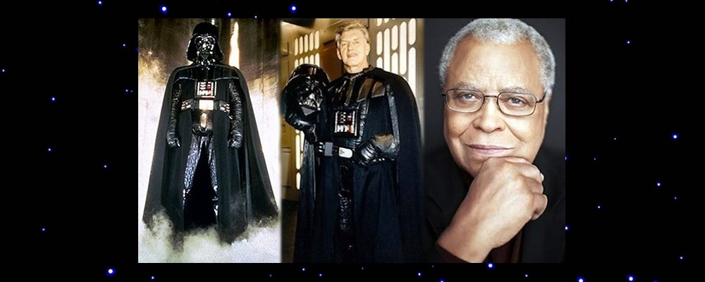 Star Wars Secrets - A New Hope - Darth Vader Actor