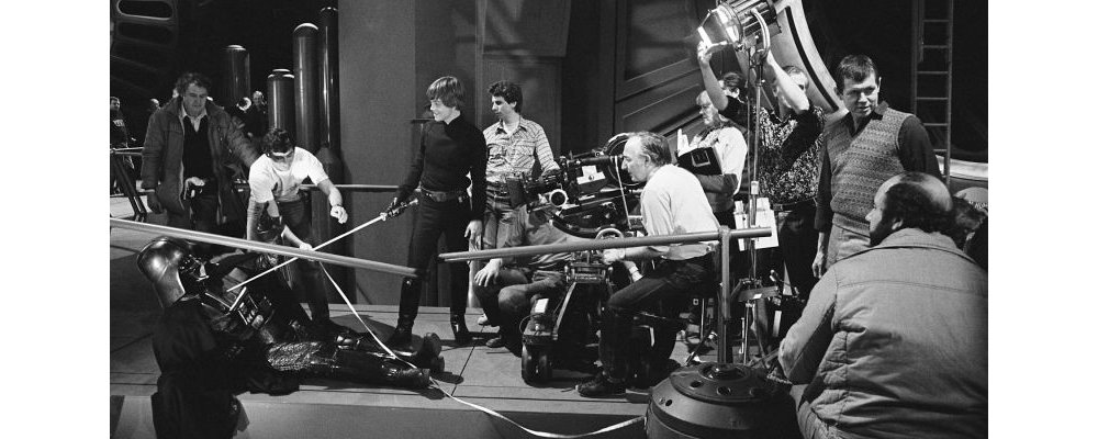 Star Wars Secrets - The Empire Strikes Back - Beautiful Behind the Scenes