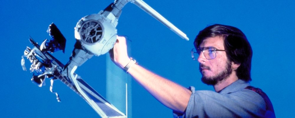 Star Wars Secrets - The Empire Strikes Back - Behind the Scenes Effects Blue Screen