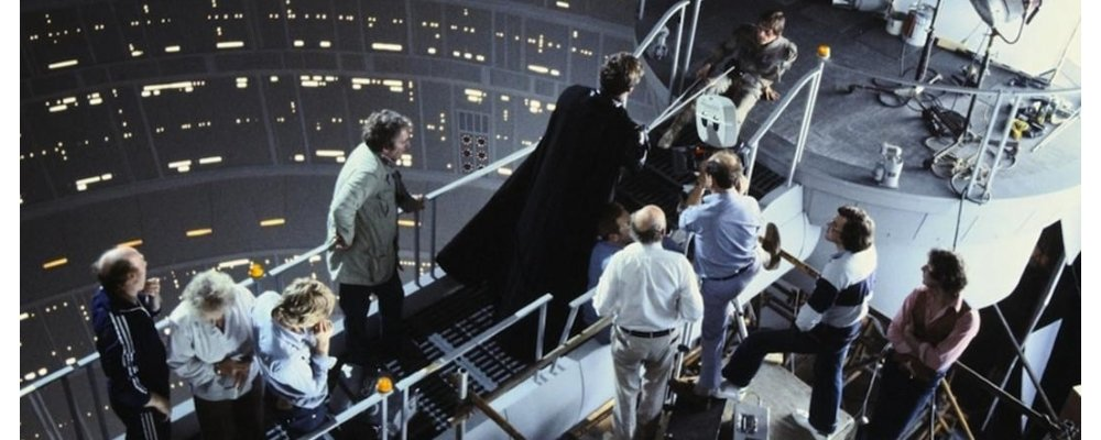 Star Wars Secrets - The Empire Strikes Back - Behind the Scenes