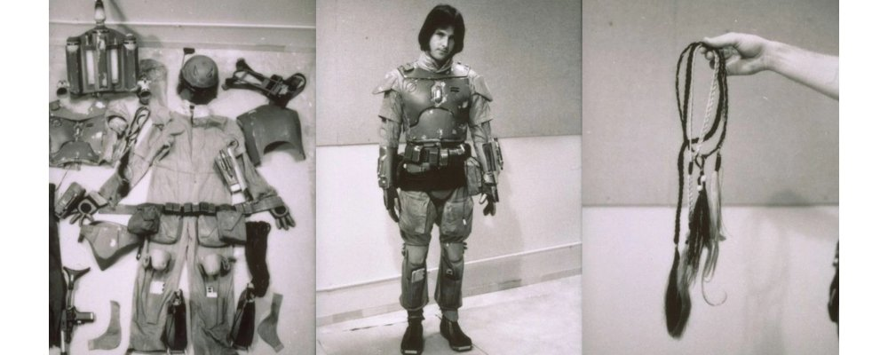 Star Wars Secrets - The Empire Strikes Back - Boba Fett Behind the Scenes