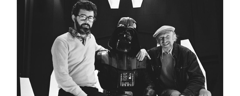 Star Wars Secrets - The Empire Strikes Back - George Lucas