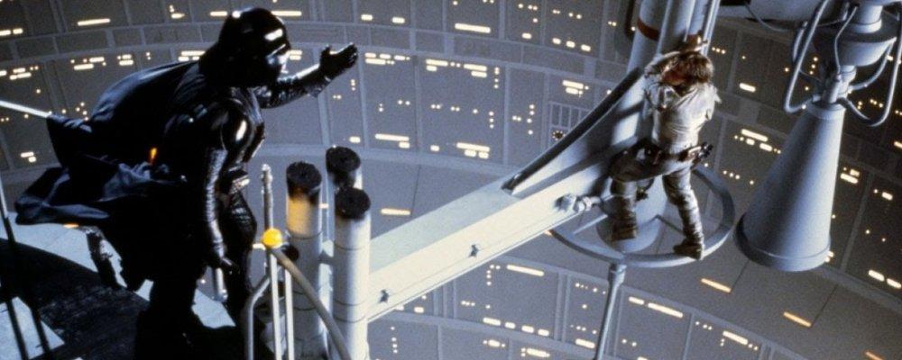 Star Wars Secrets - The Empire Strikes Back - Luke Darth