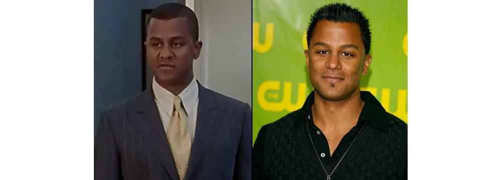 Gilmore Girls Fun Facts - Then and Now 8 - Yanic Truesdale
