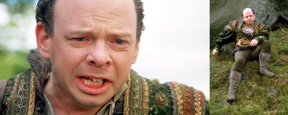 The Princess Bride Fun Facts From Behind the Scenes - Vizzini