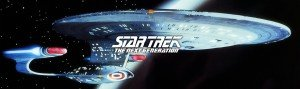 Star Trek The Next Generation Secrets
