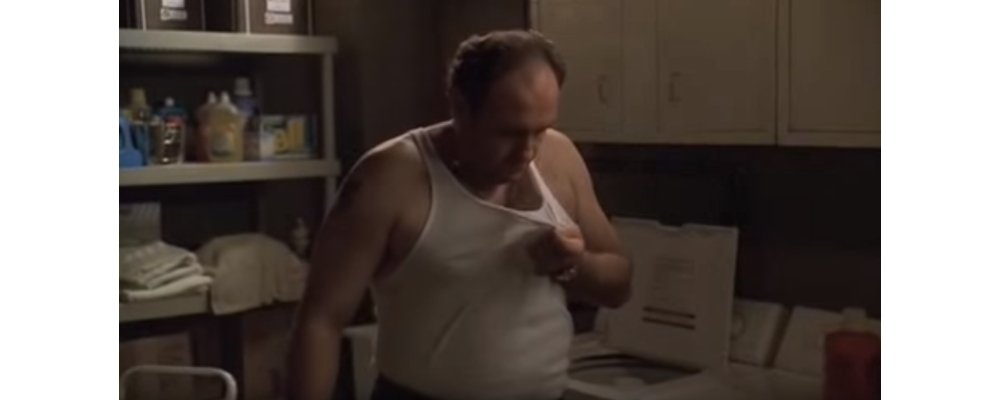 The Sopranos Best Moments - A Very Good Year