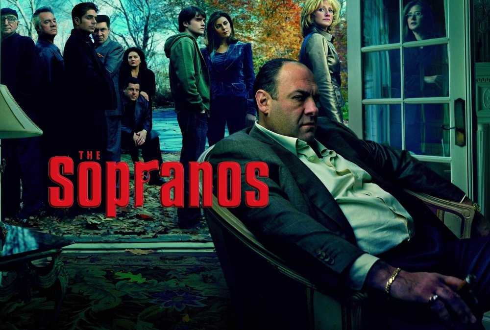 The Sopranos Best Moments - Best Moments