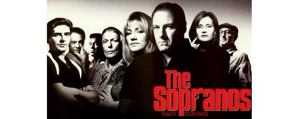 The Sopranos Best Moments - Family Redefined