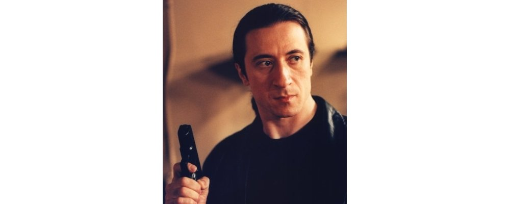 The Sopranos Best Moments - Furio Cuts Loose