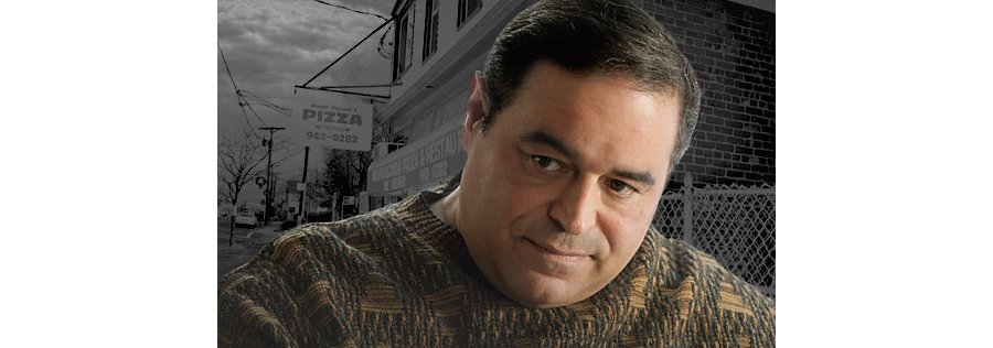 The Sopranos Best Moments - Vito Accidentally Comes Out