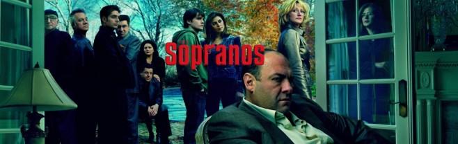 The Sopranos Secrets