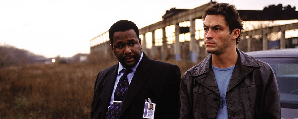 The Wire Revealed - McNulty