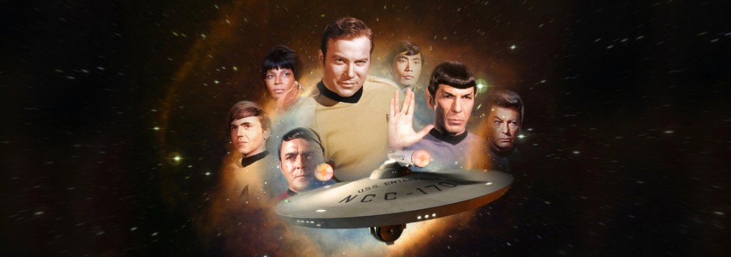 Star Trek Original Series Secrets