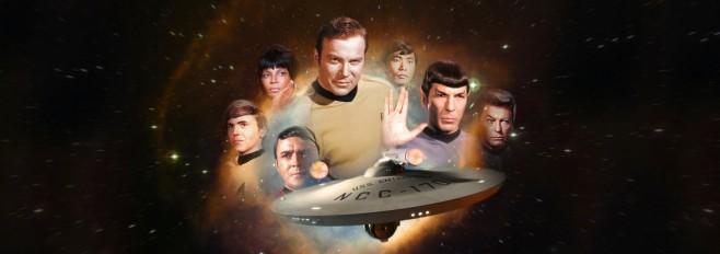 Star Trek Original Series Secrets