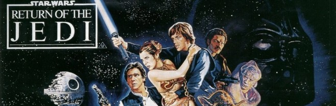 Star Wars Return of the Jedi Secrets