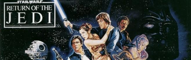 Star Wars Return of the Jedi Secrets