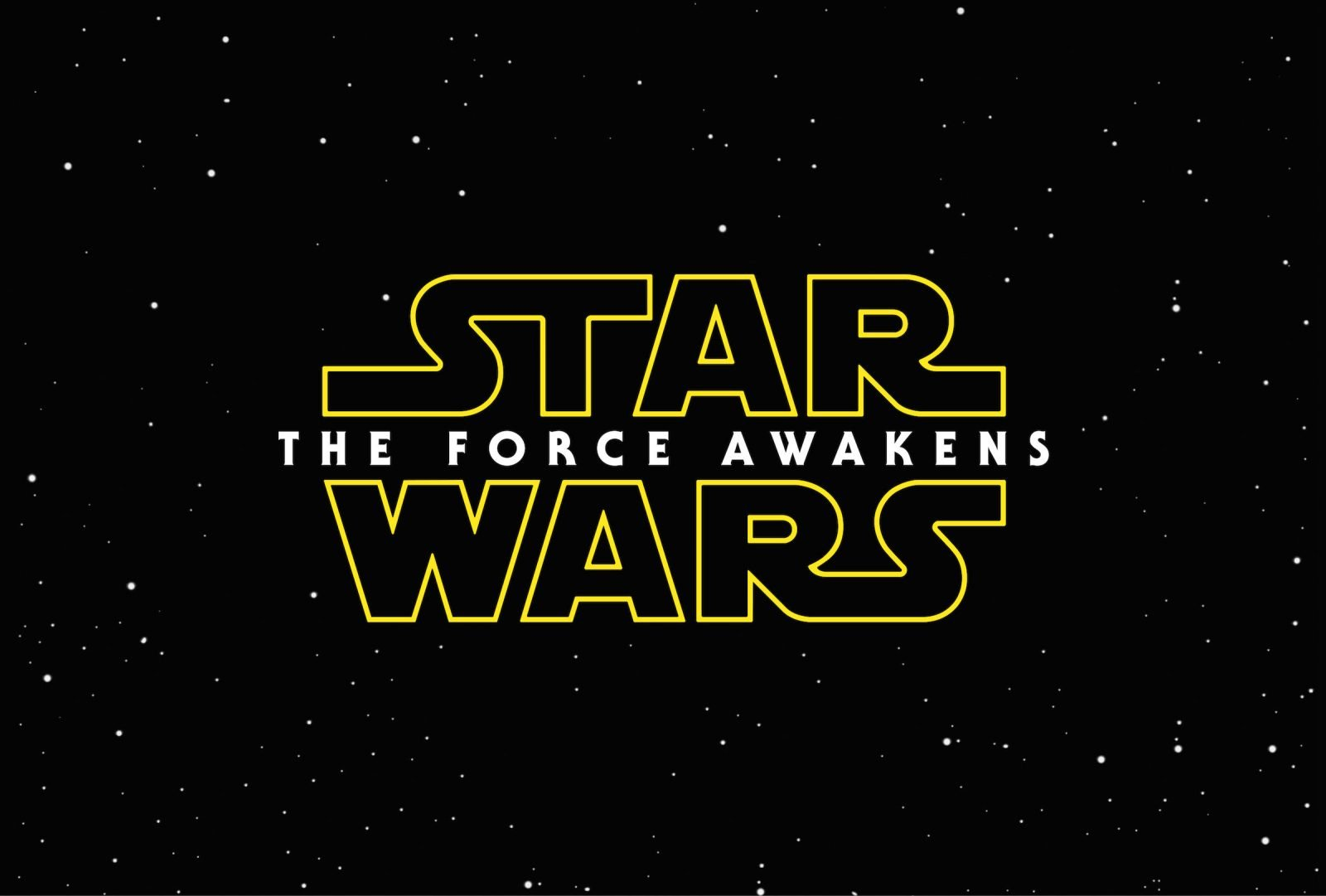Star Wars VII The Force Awakens 33 - Opening