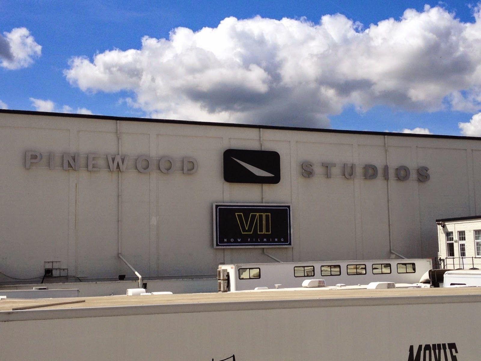 Star Wars VII The Force Awakens 35 - Pinewook Studios