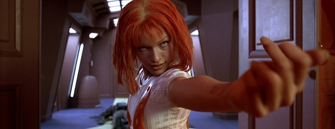 The Fifth Element Secrets