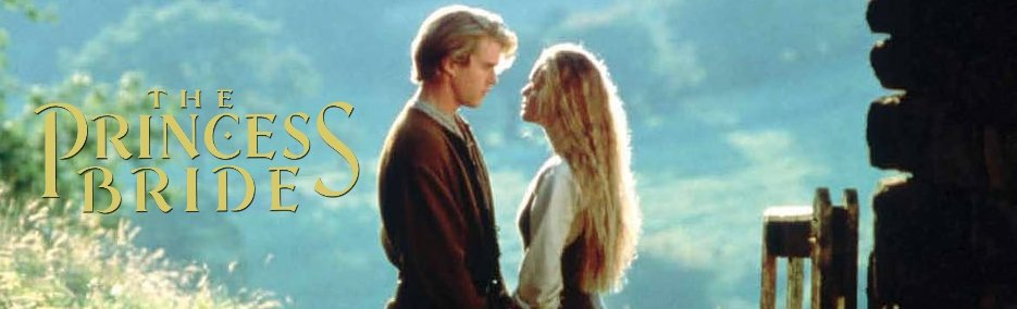 The Princess Bride Secrets