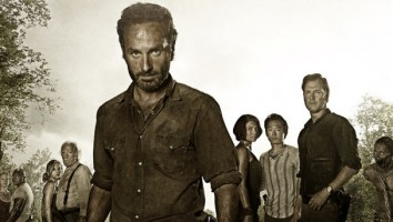 The Walking Dead Secrets