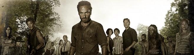 The Walking Dead Secrets