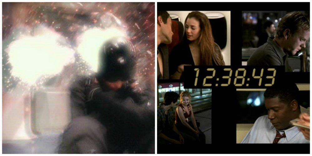 24 series trivia 9/11