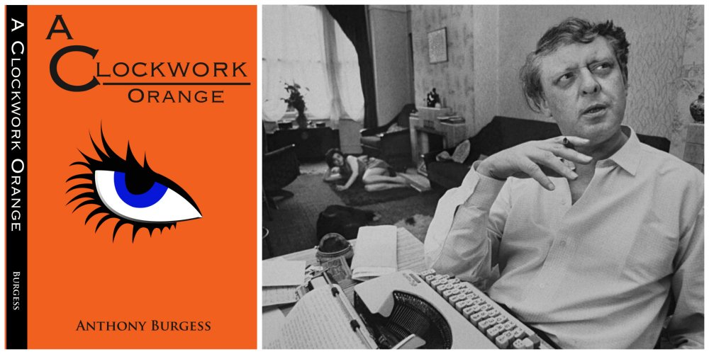 "clockwork orange and 1984 essay example Welcome to the purdue owl  in his essay, ""on truth and lies  in a clockwork orange, or how burroughs plays with names and language in naked lunch."