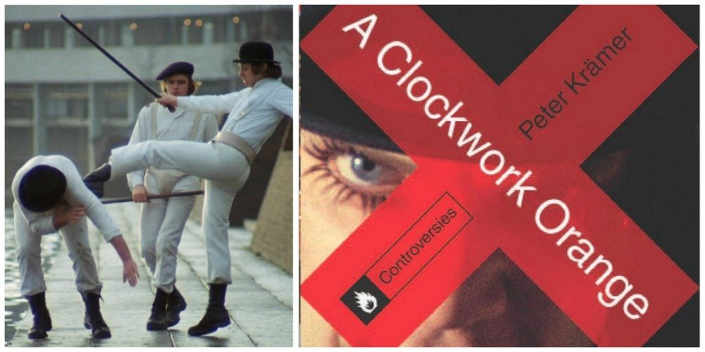 a clockwork orange - controversy