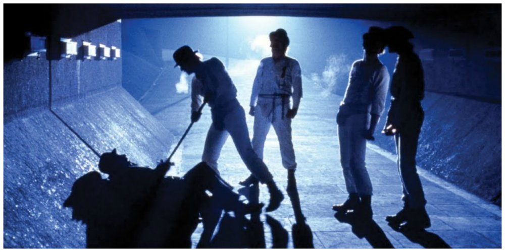 a clockwork orange - movie