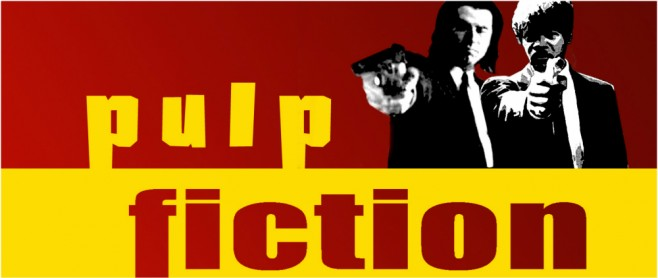 pulp fiction header