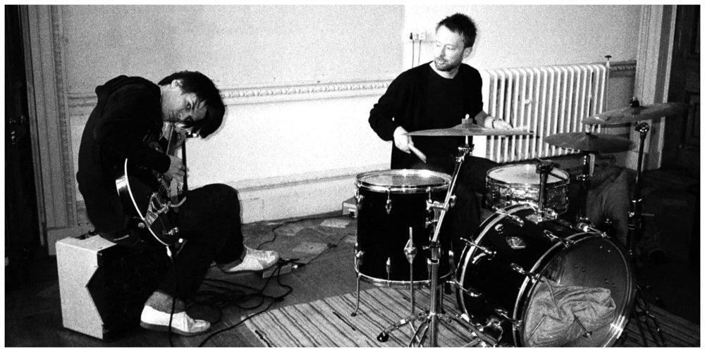 radiohead just