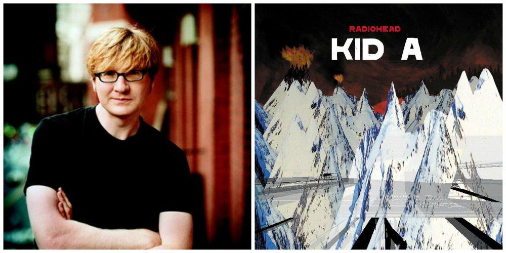 radiohead kid a chuck klosterman