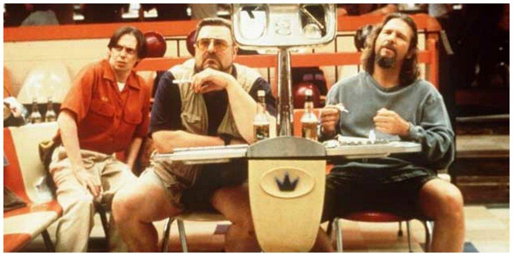 the big lebowski - bowling