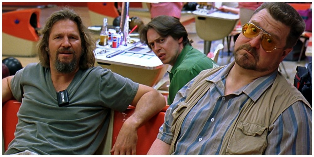 the big lebowski - donny
