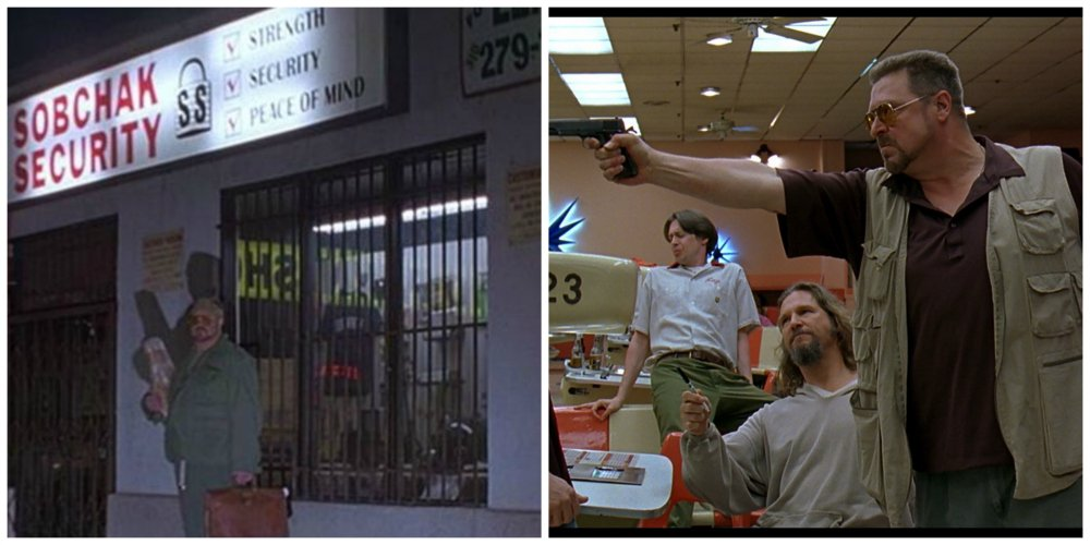 the big lebowski - sobchak securitythe big lebowski - sobchak security