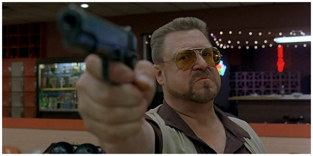 the big lebowski - walter (1)