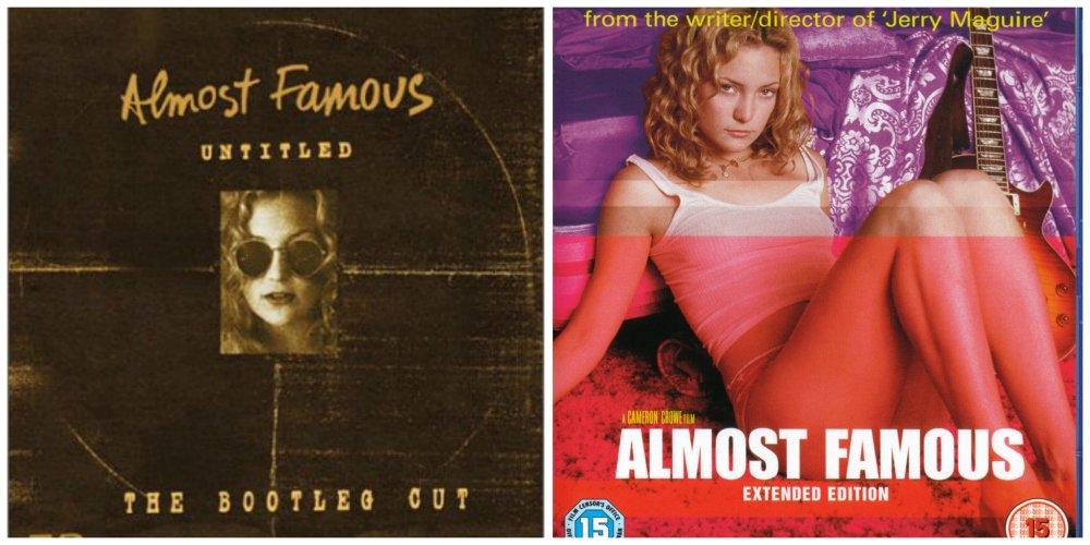 almost famous extended cut