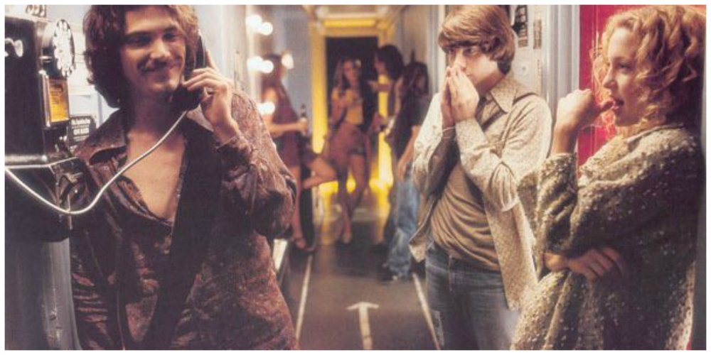 almost famous phone scene