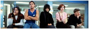 Why The Breakfast Club is The Best Movie Ever