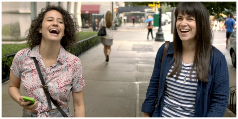 broad city best friends