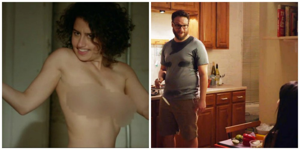 broad city nudity