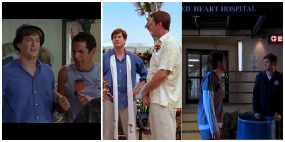 scrubs bill lawrence cameo