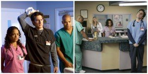 Scrubs: The Best Stories and Trivia