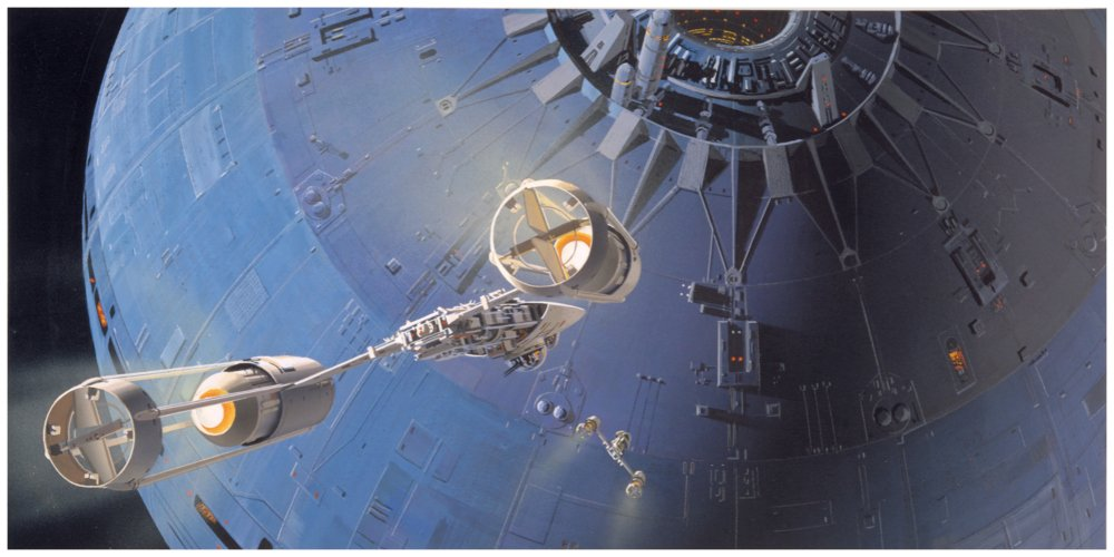 star wars mistakes ralph mcquarrie