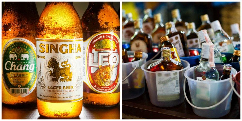 thailand booze
